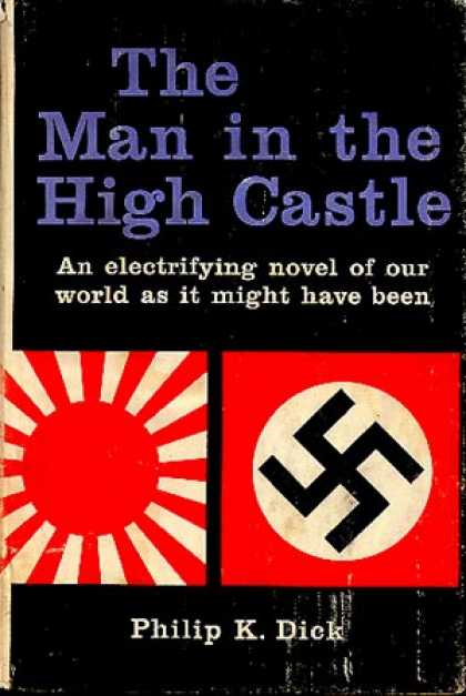 Philip K. Dick - The Man In The High Castle 19