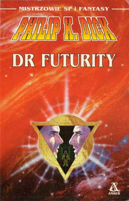 Philip K. Dick - Dr. Futurity 9 (Polish)
