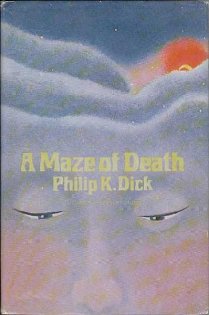Philip K. Dick - Maze of Death 21