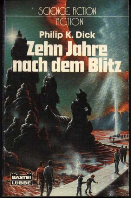 Philip K. Dick - The Penultimate Truth 14 (German)