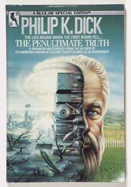 Philip K. Dick - The Penultimate Truth 6