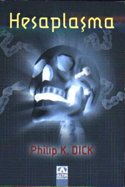 Philip K. Dick - Paycheck 2 (Turkish)