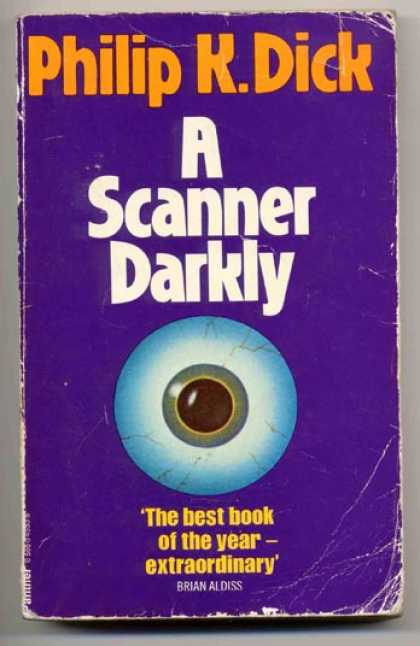 Philip K. Dick - A Scanner Darkly 11