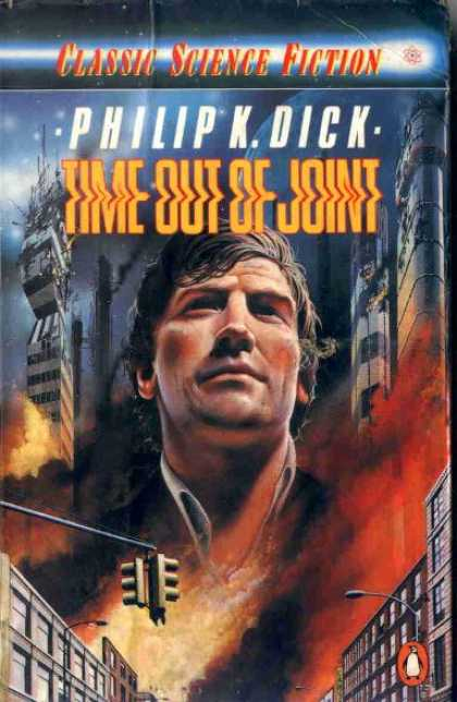 Philip K. Dick - Time Out Of Joint 3