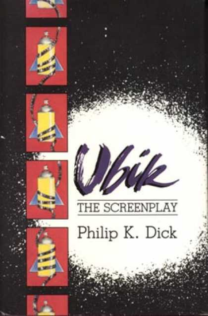 Philip K. Dick - Ubik Screenplay