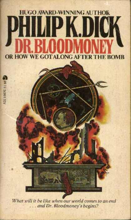 Philip K. Dick - Dr. Bloodmoney 2