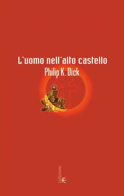 Philip K. Dick - The Man In The High Castle 21 (Italian)