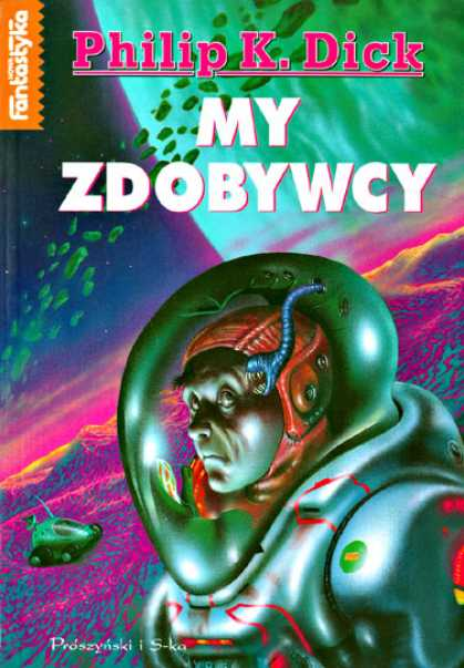 Philip K. Dick - The Days of Perky Pat 2 (Polish)