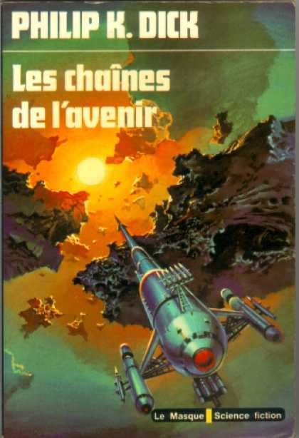 Philip K. Dick - The World Jones Made 10 (French)