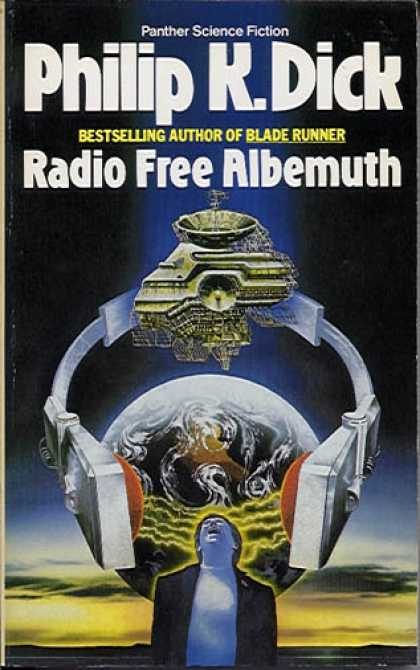 Philip K. Dick - Radio Free Albemuth 5