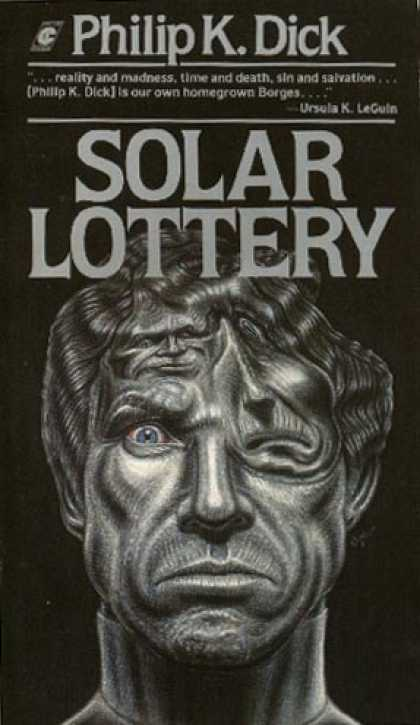 Philip K. Dick - Solar Lottery 2