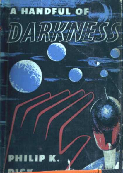 Philip K. Dick - A Handful of Darkness 4