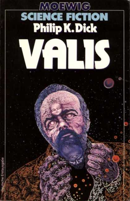 Philip K. Dick - Valis 16 (German)