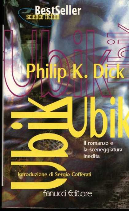philip k dick pdf italiano