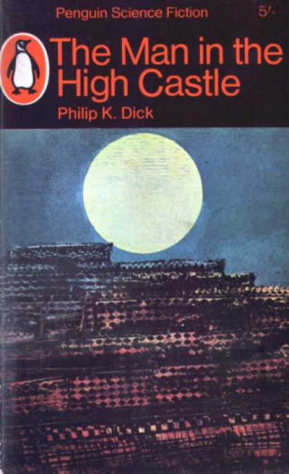Philip K. Dick - The Man In The High Castle 22