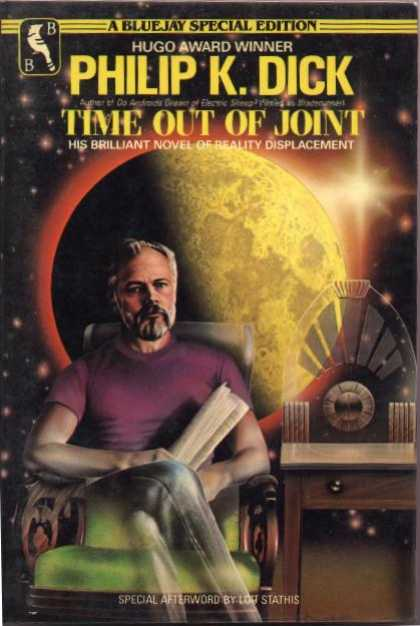 Philip K. Dick - Time Out Of Joint 2