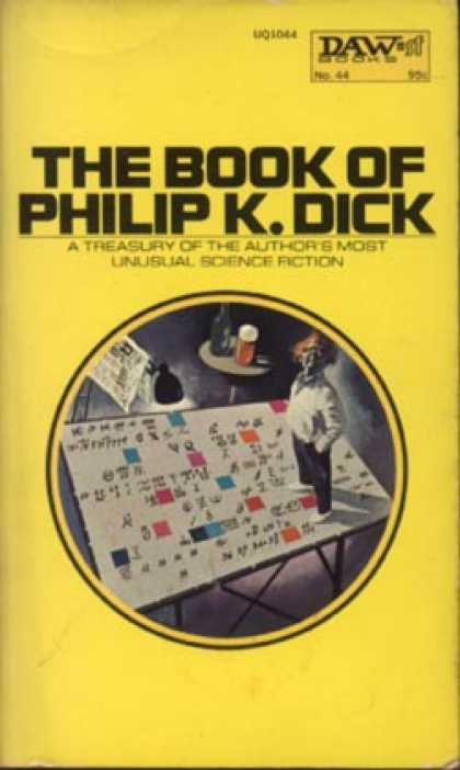 Philip K. Dick - The Book of Philip K. Dick