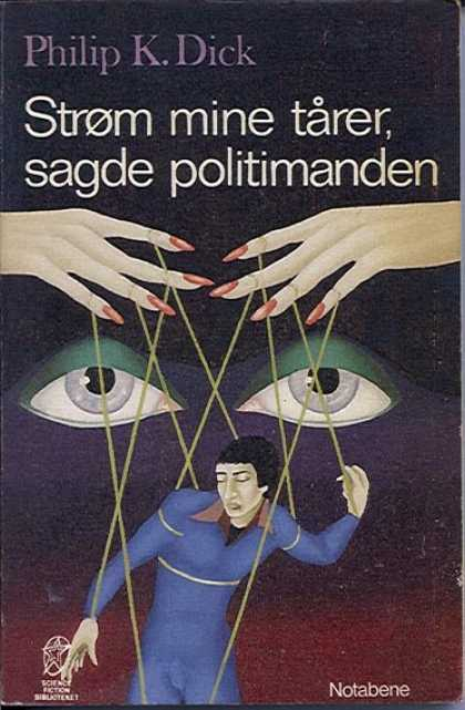 Philip K. Dick - Flow My Tears The Policeman Said 11 (Danish)