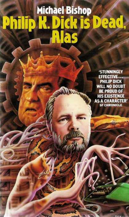 Philip K. Dick - Philip K. Dick Is Dead Alas