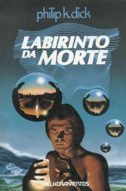 Philip K. Dick - Maze of Death 20 (Brazil)