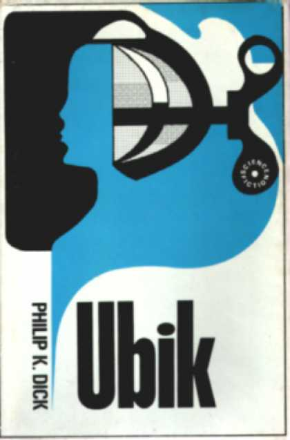 Philip K. Dick - Ubik 21
