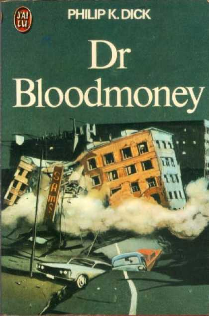 Philip K. Dick - Dr. Bloodmoney 7 (French)