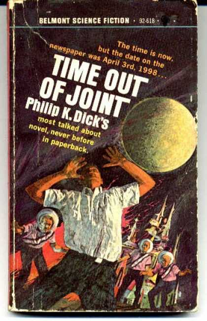 Philip K. Dick - Time Out Of Joint 5