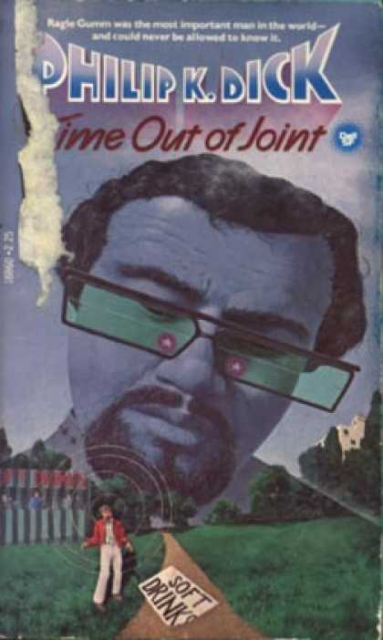 Philip K. Dick - Time Out Of Joint 4