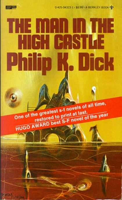 Philip K. Dick - The Man In The High Castle 17