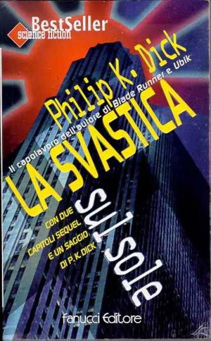 Philip K. Dick - The Man In The High Castle 8 (Italian)