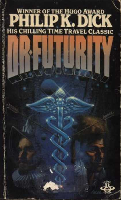 Philip K. Dick - Dr. Futurity