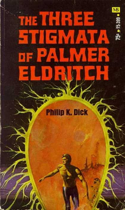 Philip K. Dick - The Three Stigmata of Palmer Eldritch 14
