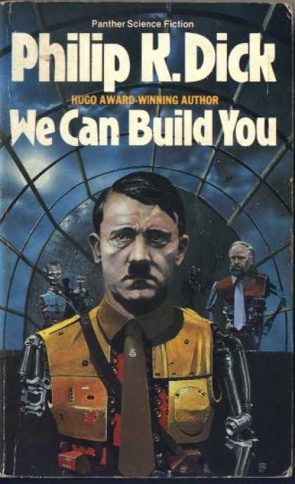 Philip K. Dick - We Can Build You 2