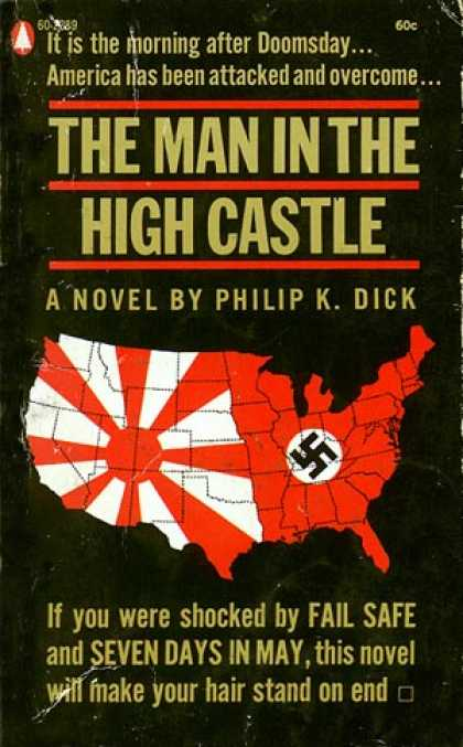 Philip K. Dick - The Man In The High Castle 18