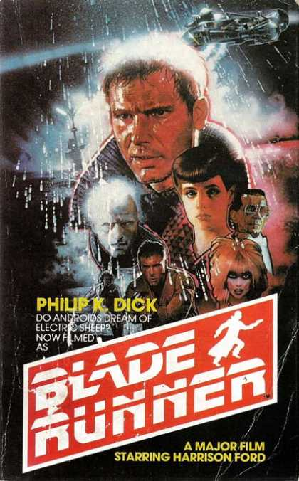 Philip K. Dick - Blade Runner 5