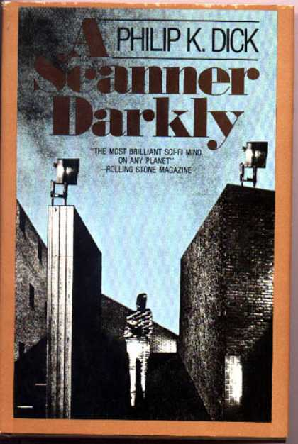 Philip K. Dick - A Scanner Darkly 5