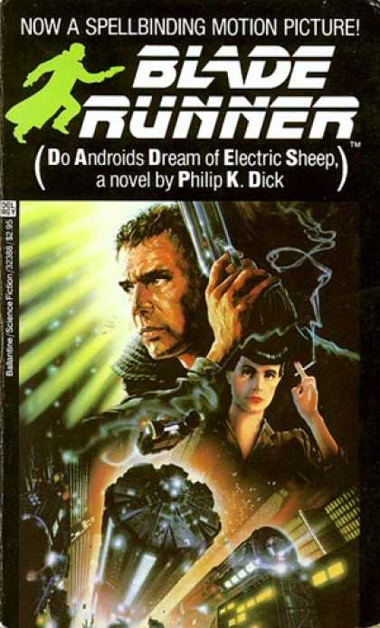 Philip K. Dick - Blade Runner 2