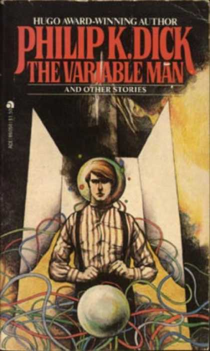 Philip K. Dick - The Variable Man 3
