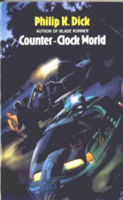 Philip K. Dick - Counter Clock World 2