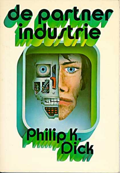 Philip K. Dick - We Can Build You 6 (Dutch)