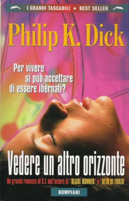 Philip K. Dick - The Crack In Space 10