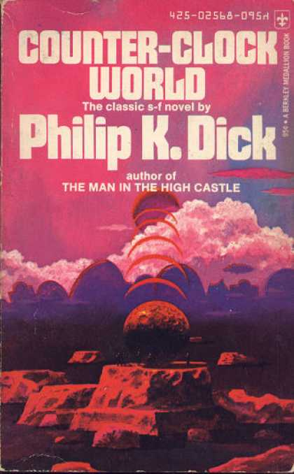 Philip K. Dick - Counter Clock World 10