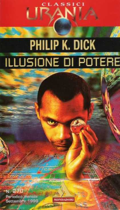 Philip K. Dick - Now Wait For Last Year 11 (Italian)