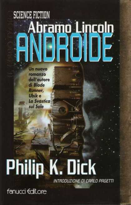 Philip K. Dick - We Can Build You 13 (Italian)