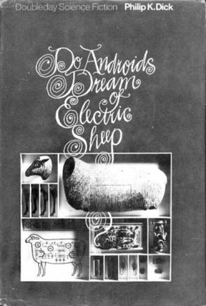 Philip K. Dick - Do Androids Dream of Electric Sheep 3