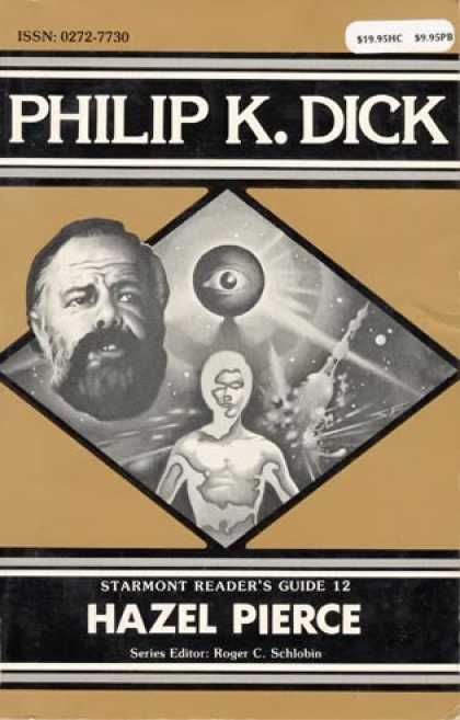Philip K. Dick - Starmont Reader's Guide to PKD