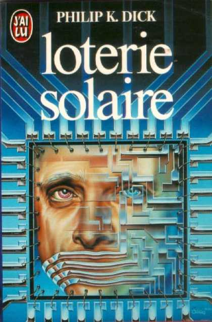Philip K. Dick - Solar Lottery 14 (French)