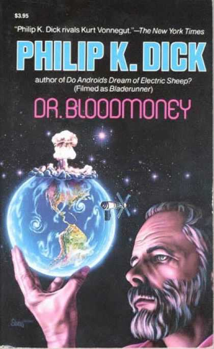 Philip K. Dick - Dr. Bloodmoney 4