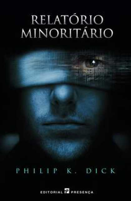 Philip K. Dick - Minority Report 6 (Portugese)