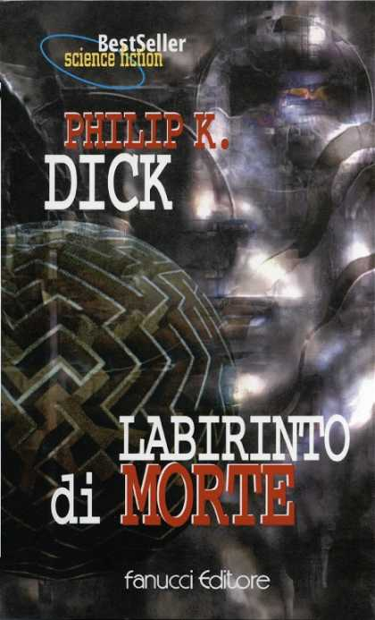 Philip K. Dick - Maze of Death 17 (Italian)